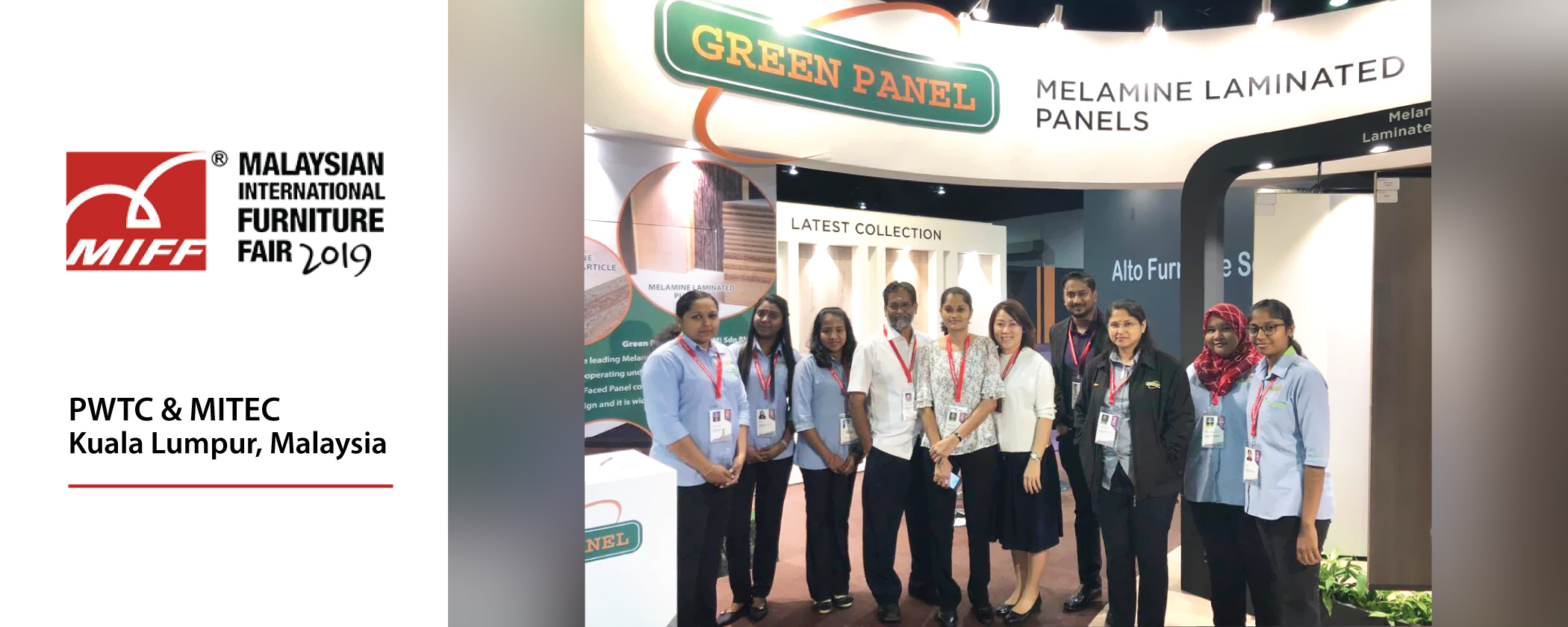 Green Panel Products