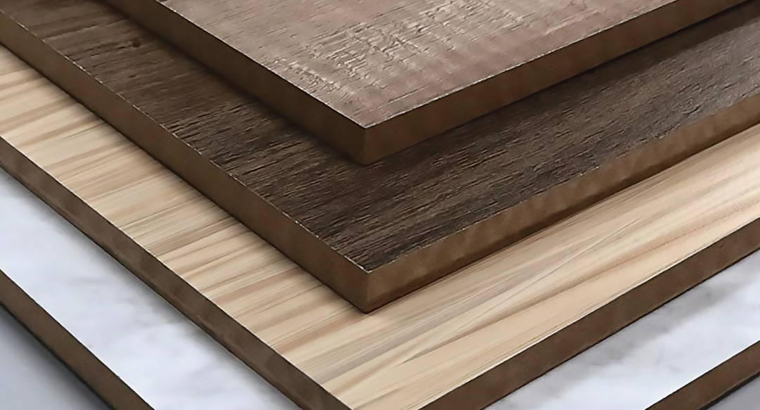 Products Melamine Laminated Mdf Board